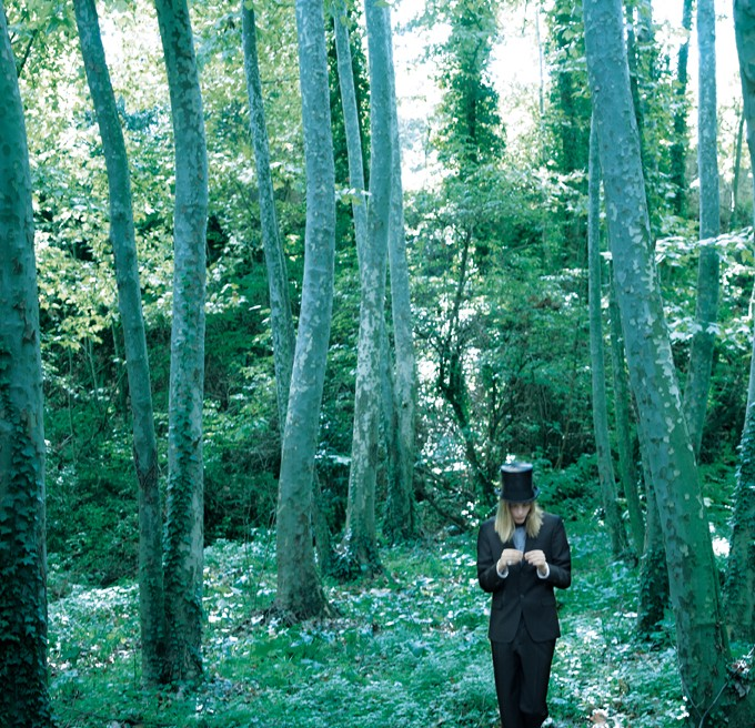 FHM Magazine The Forest