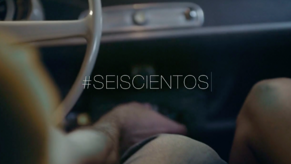 #SEISCIENTOS Trailer
