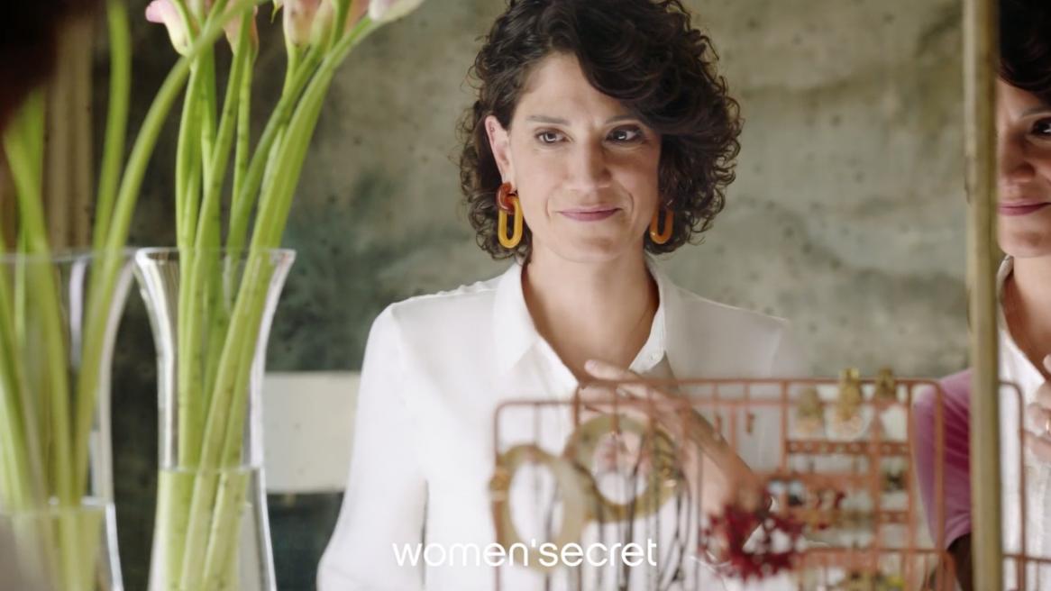 Woman Secret Belen Canalejo